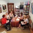 U utorak 21. kolovoza 2018. u 12,00 sati u prostoru Galerije grada Krapine održan je 1. sastanak projektnog tima projekta «OK! Otkrijmo kreativnost». Sastanku su prisustvovale voditeljice radionica Ljerka Njerš, […]