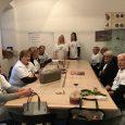 """U okviru projekta """"OK! Otkrijmo kreativnost"""" sufinanciranog od Europske unije iz Europskog socijalnog fonda u Galeriji grada Krapine je u četvrtak 25. listopada 2018. započela Umjetnička radionica keramike-prvi ciklus u […]"""