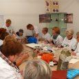 """U okviru projekta """"OK! Otkrijmo kreativnost"""" sufinanciranog od Europske unije iz Europskog socijalnog fonda u Galeriji grada Krapine je u četvrtak 15. studenog 2018. održana 2. radionica Umjetničke keramike – […]"""
