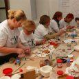 """U Galeriji grada Krapine je u okviru projekta """"OK! Otkrijmo kreativnost"""" sufinanciranog od Europske unije iz Europskog socijalnog fonda u četvrtak 6. prosinca 2018. održana 5. radionica Umjetničke keramike – […]"""