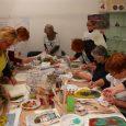 """U okviru projekta """"OK! Otkrijmo kreativnost"""" sufinanciranog od Europske unije iz Europskog socijalnog fonda u Galeriji grada Krapine je u četvrtak 17. siječnja 2019. započela umjetnička radionica keramike – drugi […]"""